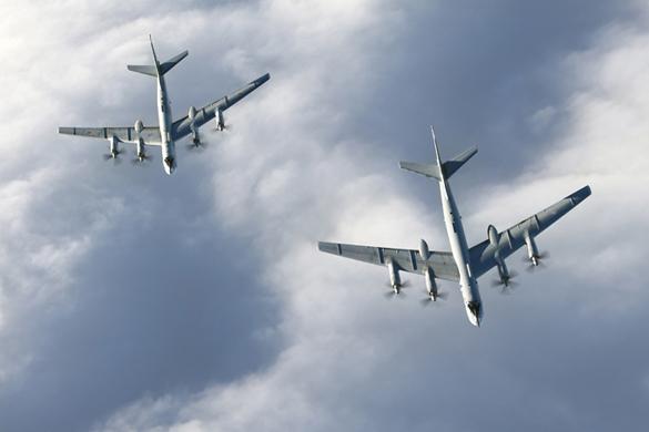 Швецию опять встревожил полет российских бомбардировщиков. российские бомбардировщики