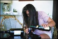 Женский алкоголизм. Тихий, но не скромный
