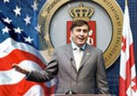 Незавидная роль: репутацией Саакашвили занялись в Голливуде