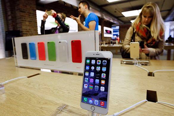 Эксперты: iPhone 6 должен стоить не дороже 0. 299225.jpeg