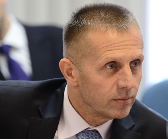 Генерал Виктор Кабацкий: Омоновцев могли расстрелять из мести