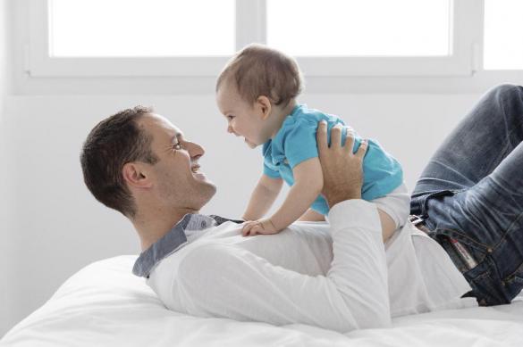 Ученые объяснили, почему сходство с отцом полезно для ребенка. 384225.jpeg