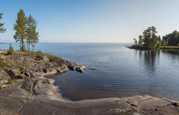 Людмила Попова: Как переплыть Ла-Манш. онежское озеро