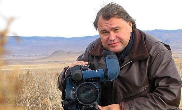Аркадий Мамонтов: Чтобы понять правду о ситуации на Украине, надо научиться анализировать. 290226.jpeg