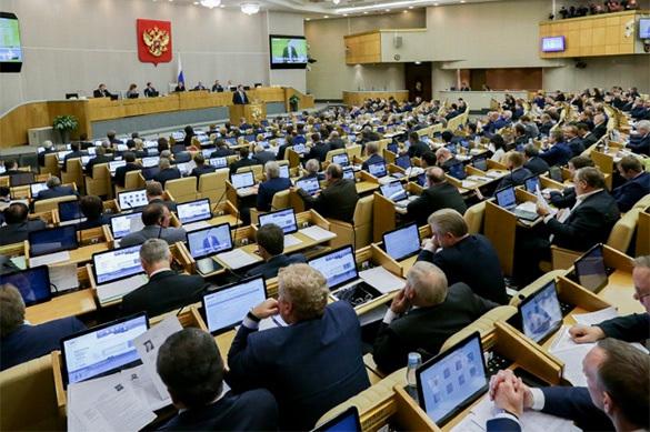 Единороссы примут решение по поправкам в бюджет-2016 после ответ
