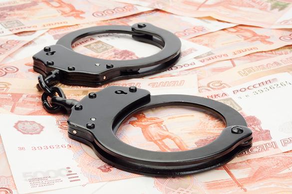 Дагестанец с миллионом фальшивых рублей попался полиции