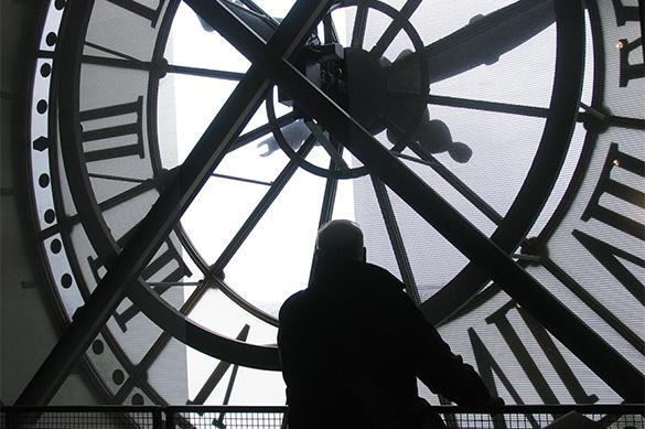 Богачи считают наше время самым непредсказуемым в истории