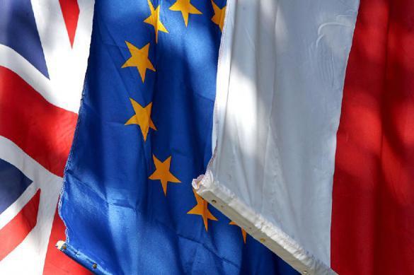 Стал известен ответ России на демарш Европы по делу Скрипаля. Стал известен ответ России на демарш Европы по делу Скрипаля