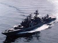 ТОФ формирует новую эскадру для борьбы с пиратами