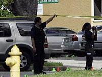 На вечеринке в Майами произошла перестрелка, 12 человек ранены