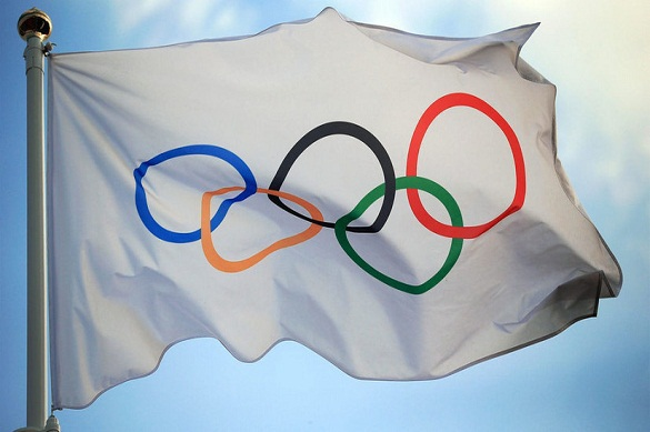 Сборная России вылетает в Рио