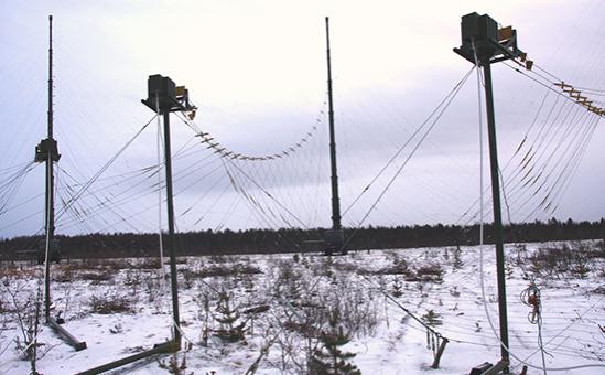 Россия закрыла Калининград от НАТО секретным