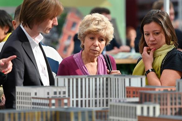 Доля ипотечных сделок в новостройках Новой Москвы начала сокращаться. 401227.jpeg