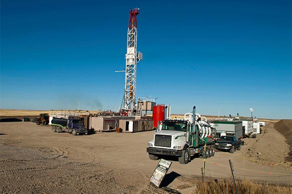 Газпрому не нужен сланец