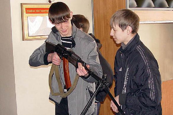 """""""Мы пришли вас казнить!"""": ульяновские подростки напали на школу. 382228.jpeg"""