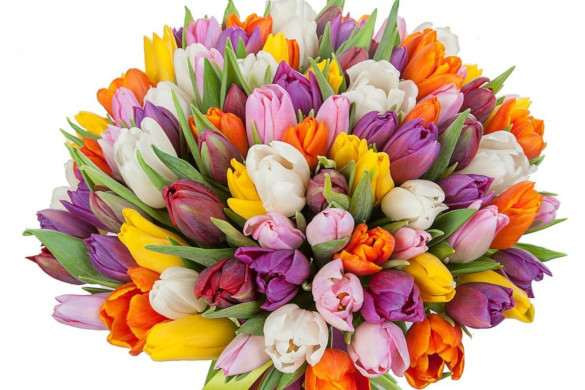 Дорога ложка к обеду, а цветы к 8 марта. 400228.jpeg