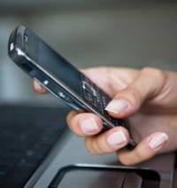 Смартфоны избавят от вирусов дистанционно