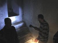 Ливийские мятежники заняли резиденцию Каддафи. 244229.jpeg