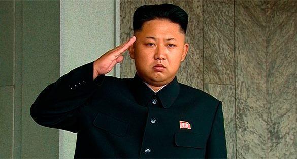 СМИ: Ким Чен Ын не расстреливал своей жены. 317229.jpeg