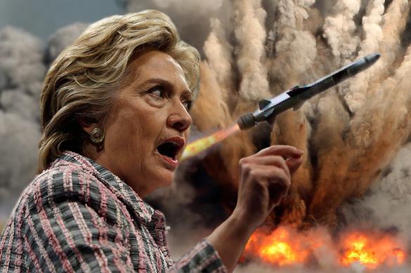 Wikileaks: Клинтон планировала убить Ассанджа ракетным ударом