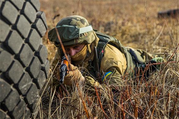 Под Харьковом произошла перестрелка: есть убитый и раненые