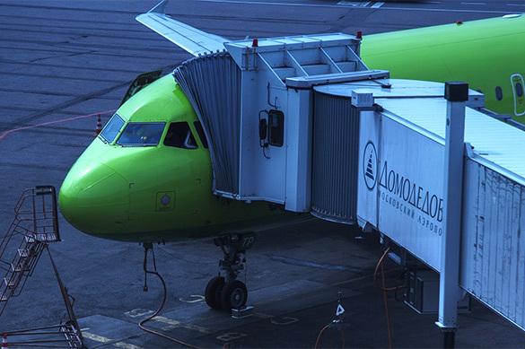 В России могут отменить все чартерные рейсы
