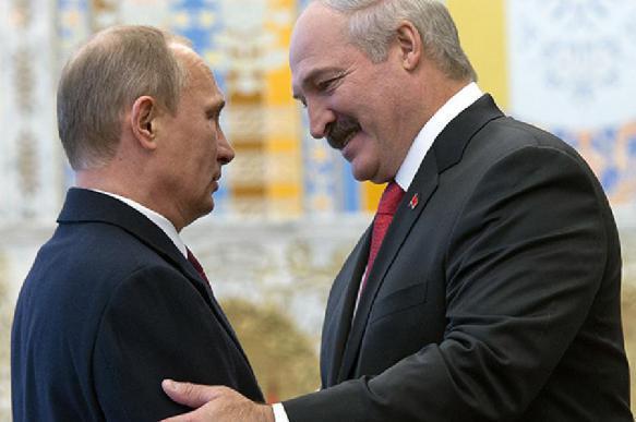 В Минске сообщили о решении вопросов по нефти и газу из России. 392229.jpeg