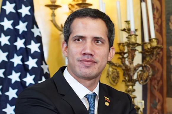 Гуайдо анонсировал проведение операции по свержению Мадуро.