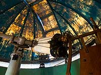 Российские обсерватории начинают астрономический марафон