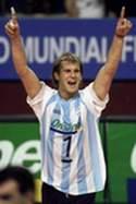 Аргентину захватила волейбольная горячка