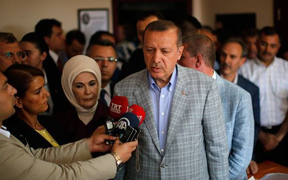 Сергей Демиденко: Эрдоган толкает Турцию к коллапсу. Сергей Демиденко: Эрдоган толкает Турцию к коллапсу