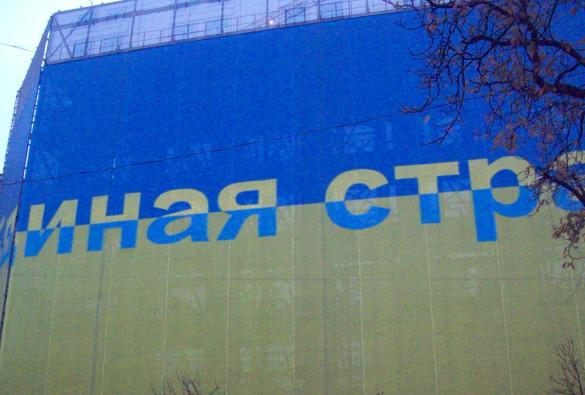 Украина в год Обезьяны: Ну не разорваться же мне!