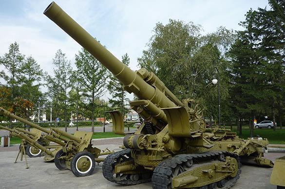 Россия говорит о росте военных расходов