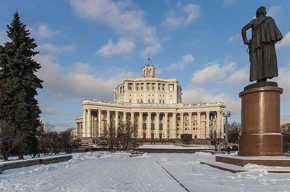 27 марта Театр Российской армии станет синемоушном