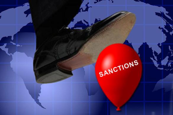 Путин продлил санкции в отношении Запада
