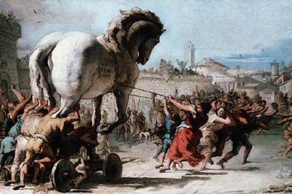 Загадочный текст о  Троянской войне расшифровали ученые. 377230.jpeg