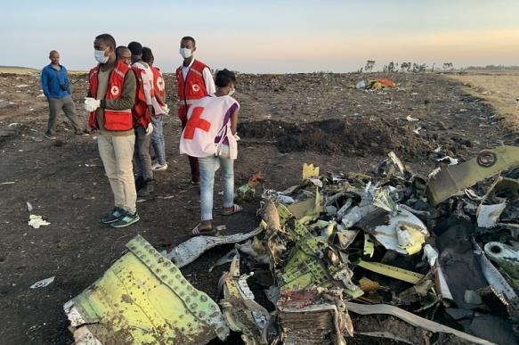 В Bloomberg узнали о ходе расследования авиакатастроф с участием Boeing 737 MAX