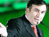 Саакашвили занялся поиском Золушки