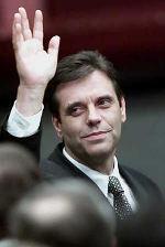 Выборы в Сербии: Коштуница впереди