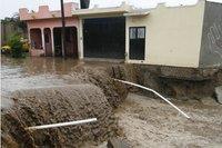 Жертвами наводнений в Центральной Америке стали 20 человек. flood
