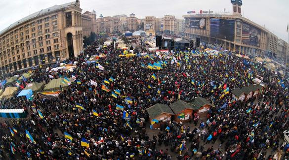 Источник из окружения Тимошенко: Украина обречена на развал. 290231.jpeg