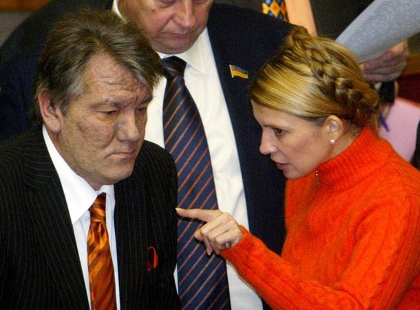 Ющенко: Украине нужна программа ленд-лиза, рассчитанная на много лет. Виктор Ющенко