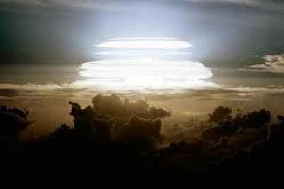 В русских соснах отыскали следы американских ядерных испытаний