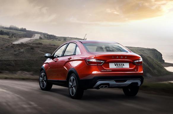 LADA Vesta и LADA Granta вошли в сотню самых продаваемых автомобилей в Европе. 394231.jpeg