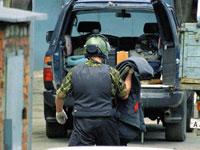 На сотрудника ФСБ Кабардино-Балкарии совершено покушение