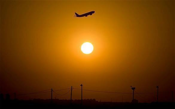 США: Забытый во взлетевшем самолете грузчик кричал так, что услышали пилоты. 317232.jpeg
