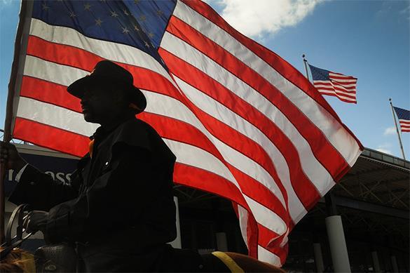 Президент России поздравил президента США с днем независимости страны от Британии. 323232.jpeg