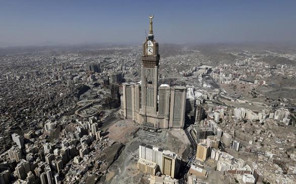 Саудовская Аравия: Выход из кризиса через казни