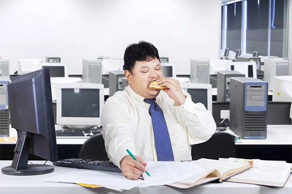 Жир помогает организму избавиться от токсинов и легких инфекций