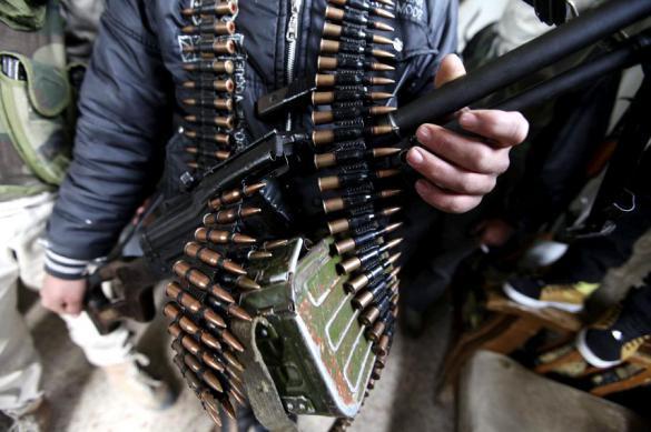 СМИ сообщили о подготовке ИГ* мощного контрнаступления. 384232.jpeg